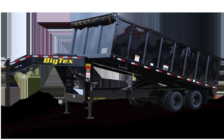 Big Tex 25DU