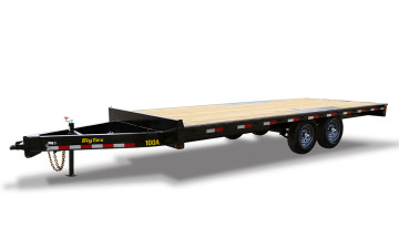 8.5x20 Big Tex Car Hauler 10OA