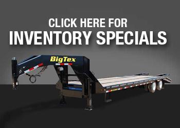 Inventory Specials
