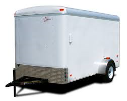 American Hauler Enclosed