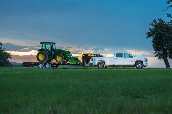 Service & Truck Accessories