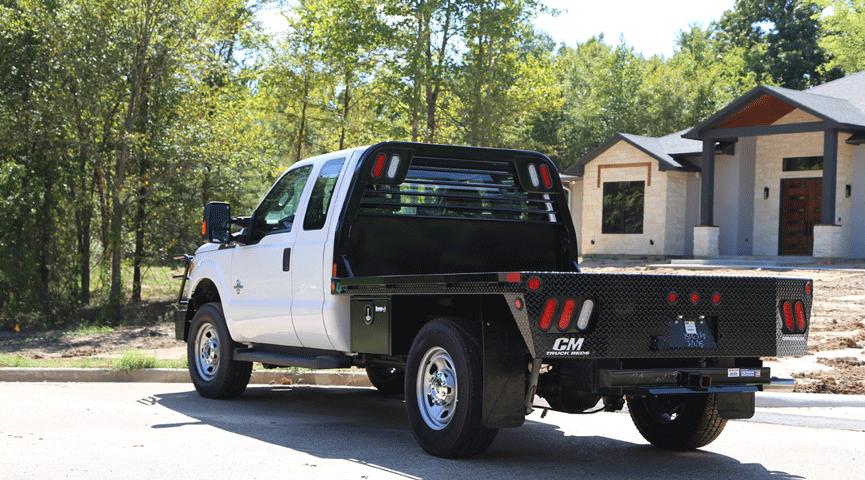 Big Tex Trailers In Gaffney Samson Truck Beds