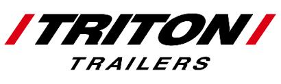 Triton Aluminum Trailers