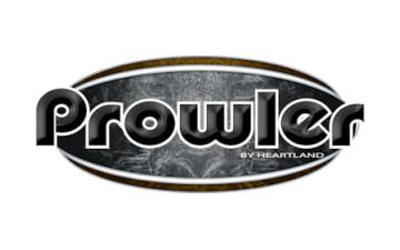 PROWLER TRAVEL TRAILER MODEL: 250BH