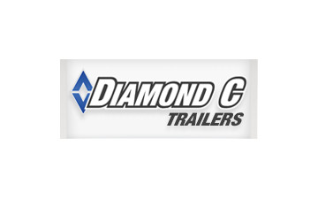 #6553 DIAMOND C DET207 22X102 DECK-OVER TILT TRAILER