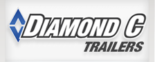 Diamond C Trailer