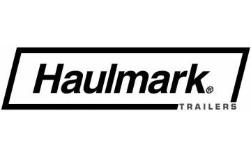 8.5 X 24 HAULMARK TRANSPORT CARGO TA3 SILVER