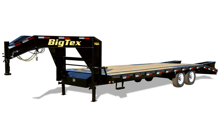 Gooseneck/Pintle Trailers