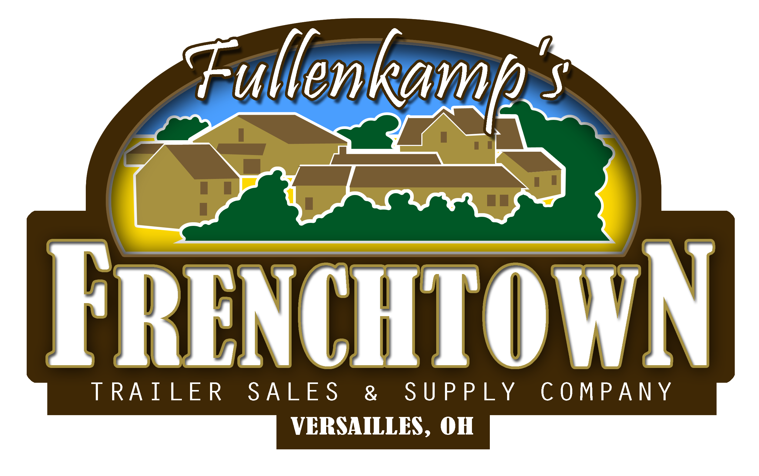 Frenchtown Trailer Sales & Supply Company