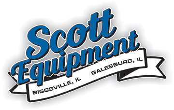 Scott Equipment