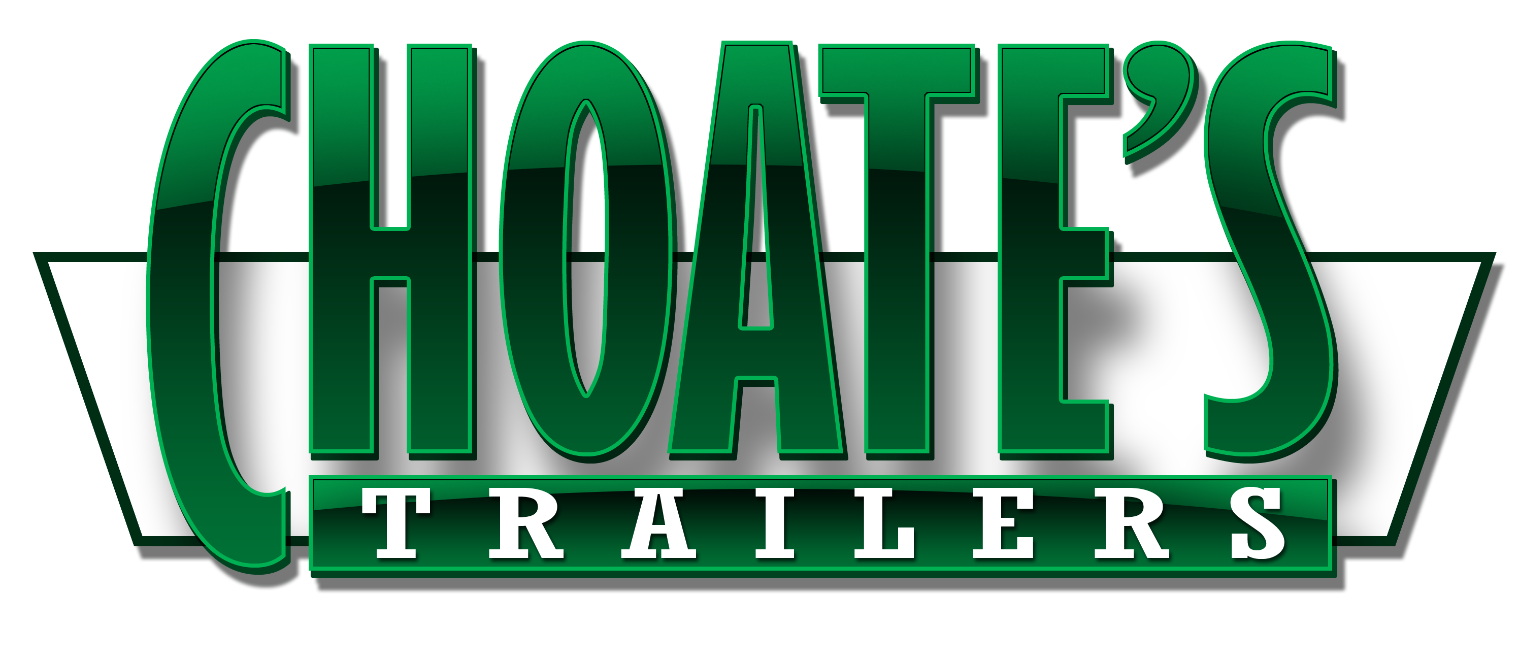 Choate's Trailers