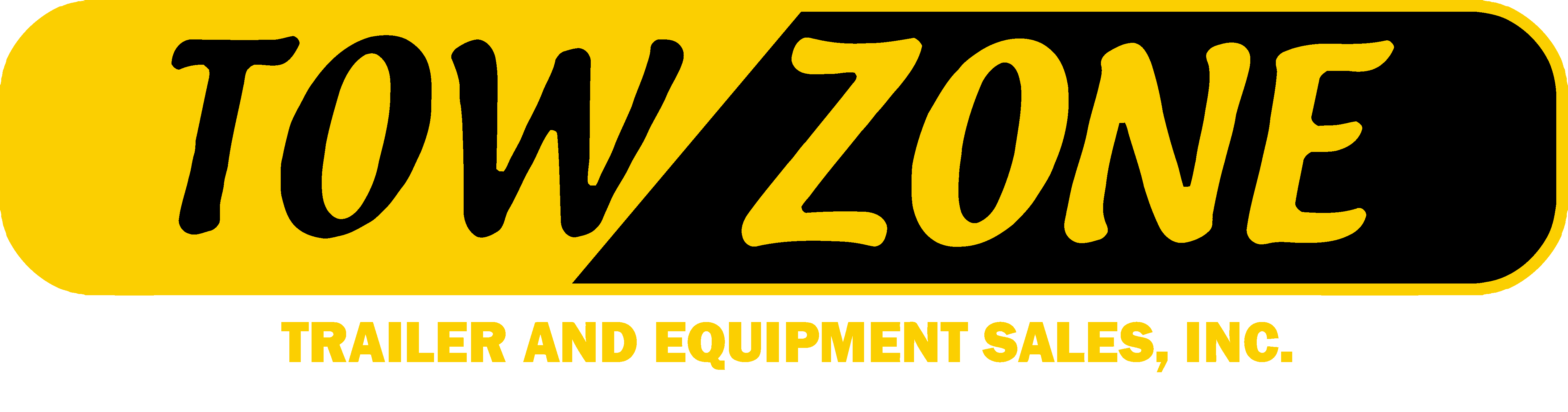TOW ZONE TRAILER & EQUIPMENT SALES, INC.