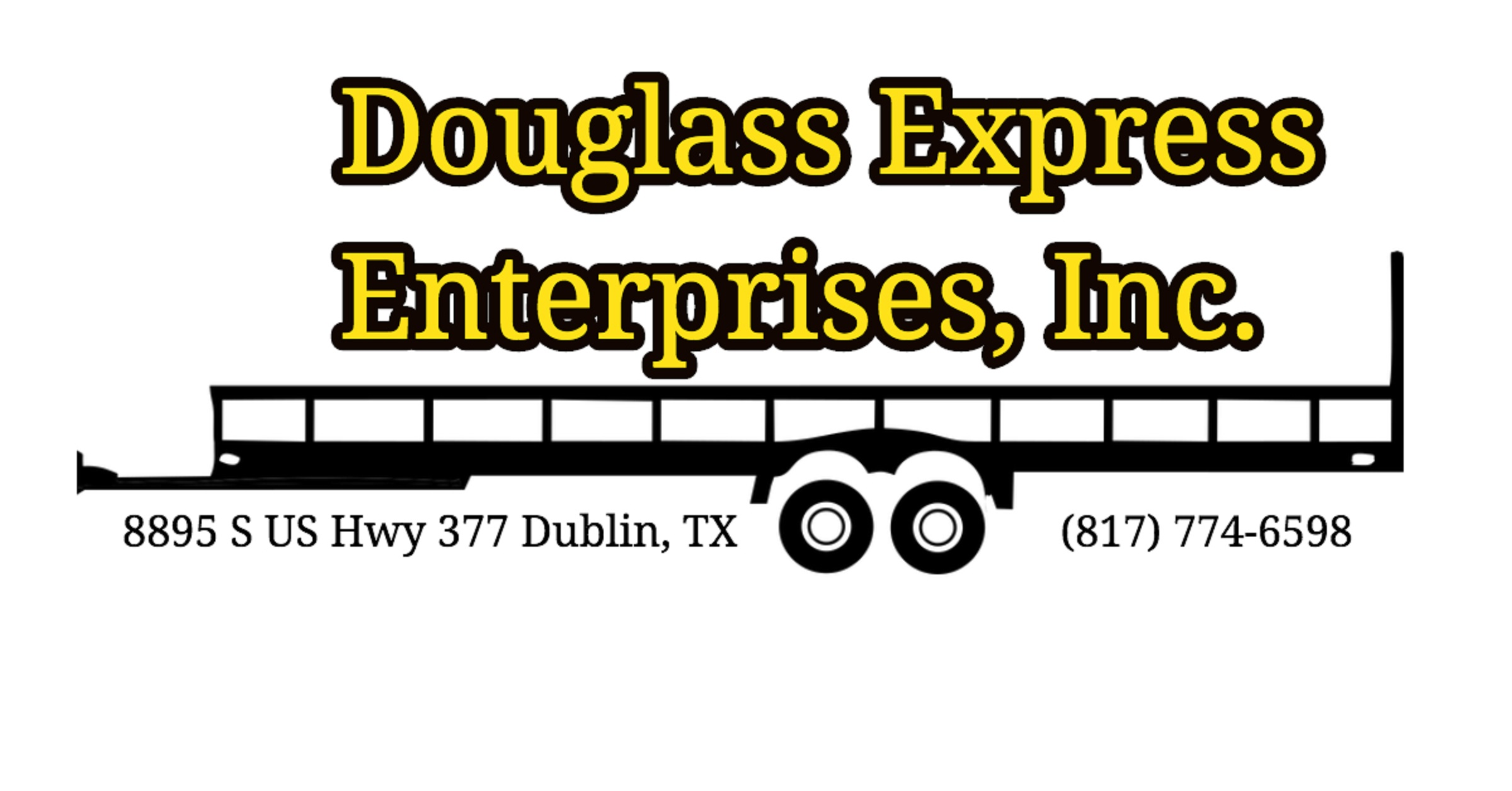 Douglass Express Enterprises, Inc