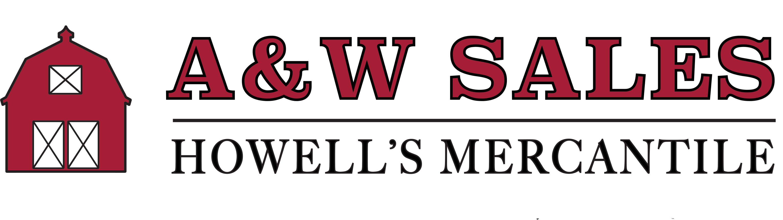 A & W SALES