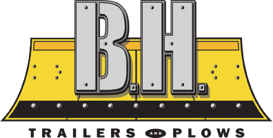BH Trailers and Plows