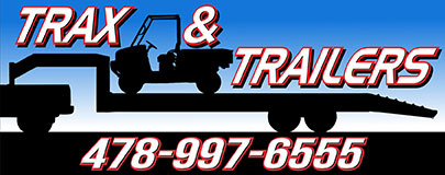 Trax & Trailers
