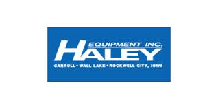 Haley Equipment