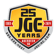 JGE Enterprises