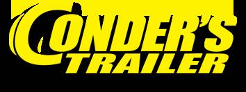 Conder's Trailer Sales