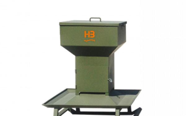 HB400TR TIME RELEASE FEEDER