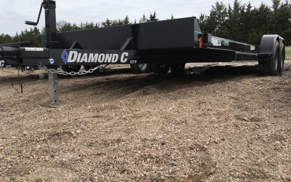 Diamond C GTF 18x83