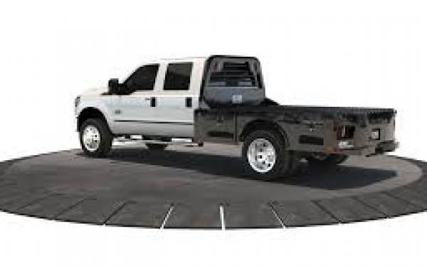 CMTB 1520 Truck Body SK 84/84/40/38 2RTB Only