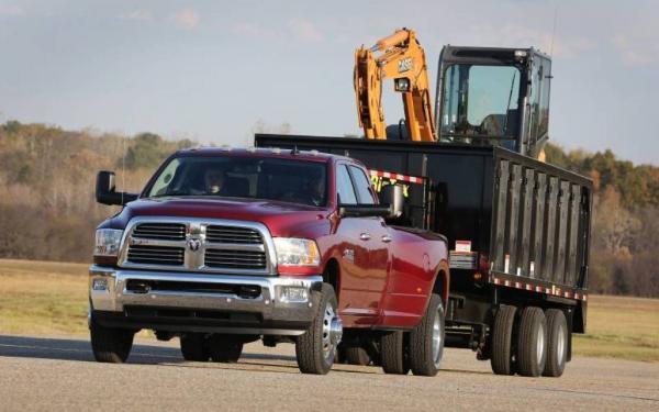 """25DU-18' Big Tex Tandem Dual Dump 92""""x18'"""