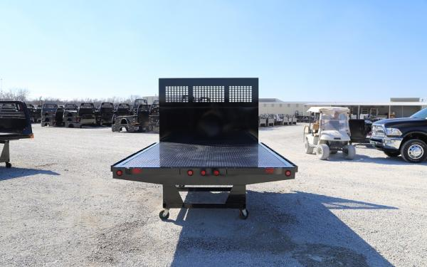PL Truck Bed