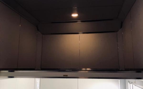 2019 Continental Cargo Stacker  OSAM8522TTA4