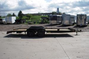 big tex 70ch car hauler, our most popular seller 83x16 to 83x20, starting at