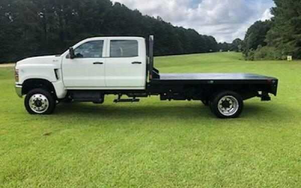 #267639 CMTB 1510 Truck Body RD2 84/84/40/38 TC