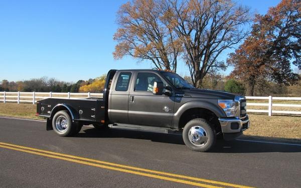 CM Truck Bed ER Model