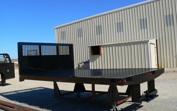 CM Truck Bed PL Model
