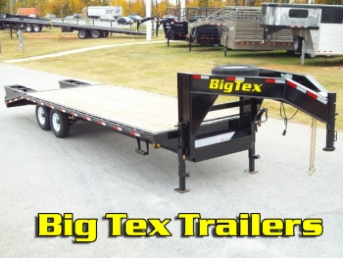 Trailer World 2018 Big Tex Gooseneck W Tandem 7k Axles Wiring Harness For 1 Of 5