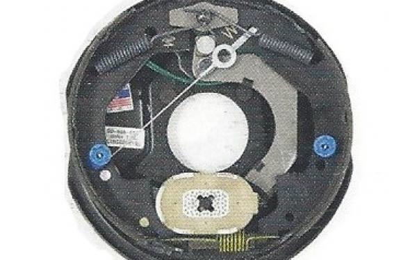 """Brake Assembly Nev-R-Adjust 10 x 2-1/4"""" RH"""