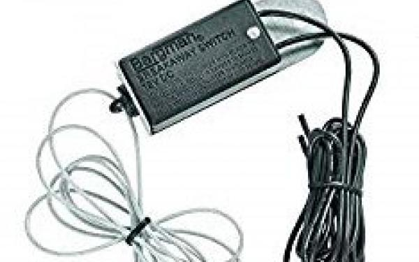 Breakaway Switch w/ Pin and Cable