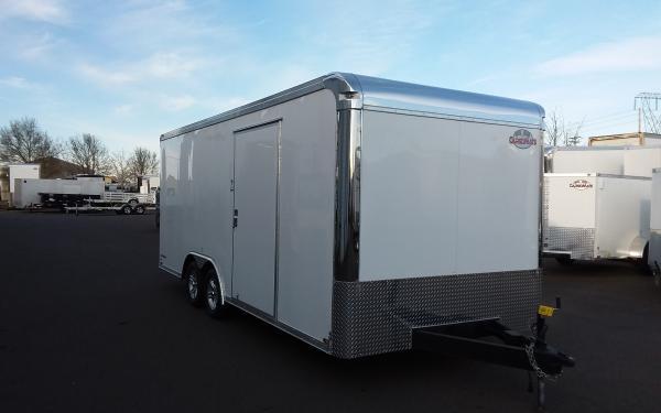 2020 CargoMate 8.5 x 20 Eliminator Enclosed Trailer