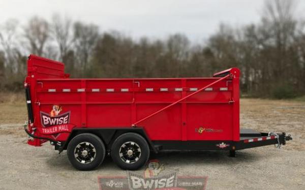 BWise 7x14-15K Ultimate Dump