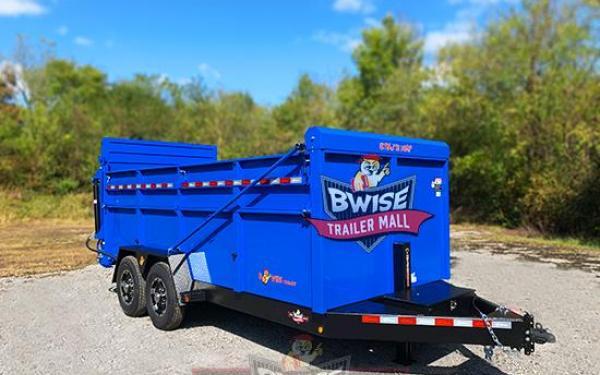 BWise 7x16-15K Ultimate Dump