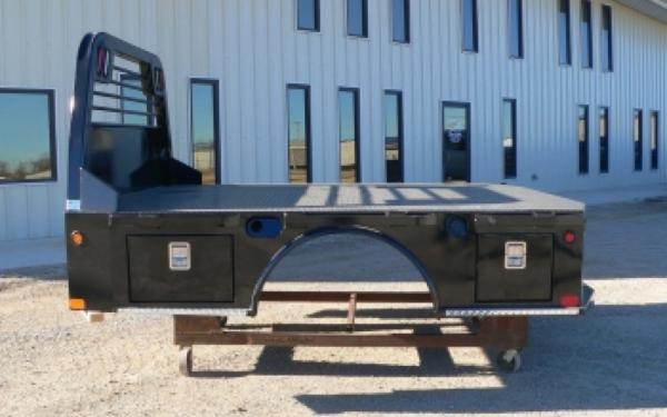 CM Truck Bed SK Model