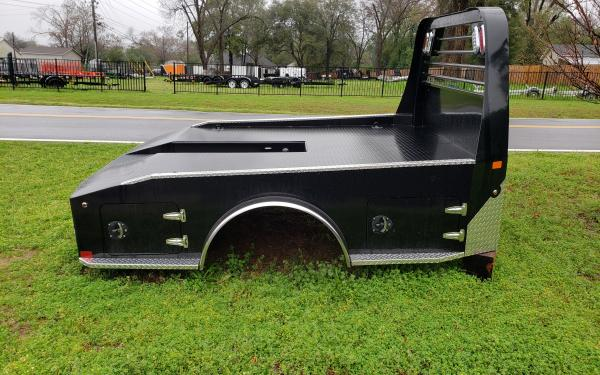 "Norstar WH model Truck Bed - 9'4"" bed FREE INSTALL (this bed only)"