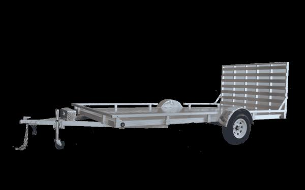 SILVERWING 14 FT UTILITY TRAILER