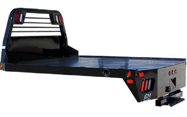 CM Truck Bed SS