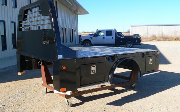 CM Truck Bed Sk