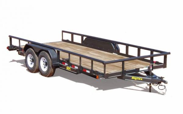 Heavy Duty Pipe Tandem Axle