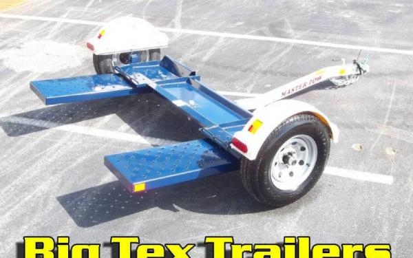 2019 Tow Dolly Car Trailer Starting at $1200