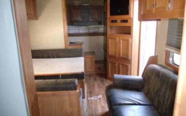 2012 Lakota 8315 Charger 15ft Lq Slideout Jim S Motors