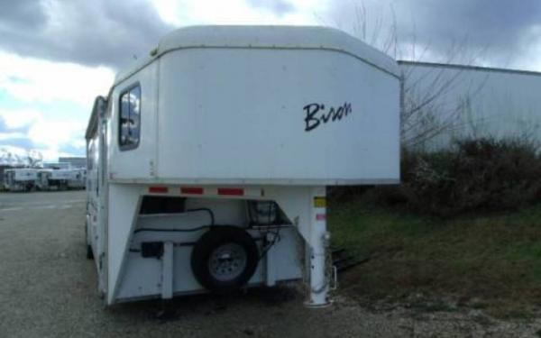 2007 Bison 8408 Aluma Sport 8ft Lq Jim S Motors In Cuba Mo