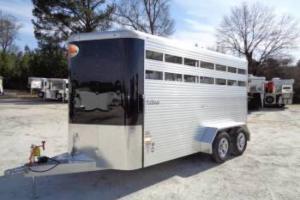 Sundowner 16' Stockman Bumper Pull