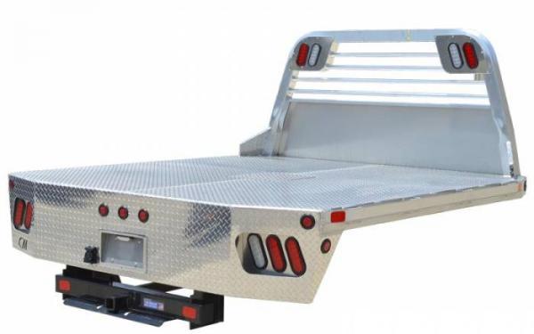 CMTB ALRD Truck Body ALRD 63/82/41-1/2